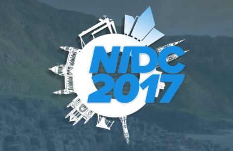 Northern Ireland Dev Conference logo