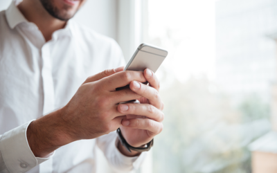 Five Signs it's Time to Invest in a Mobile Workforce Solution