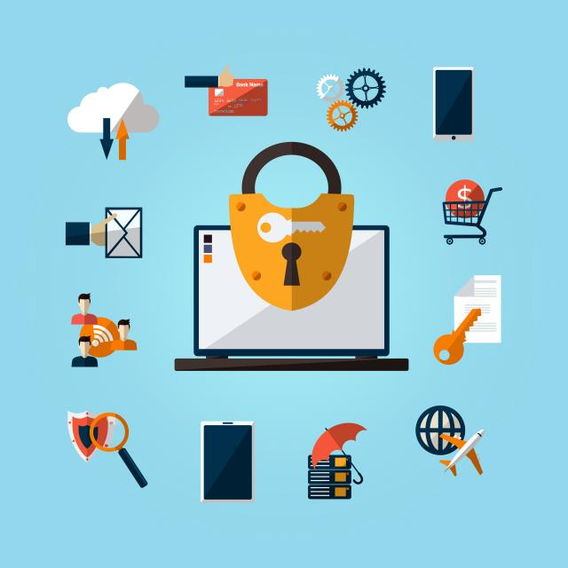Top Six Cyber Tips for your Business