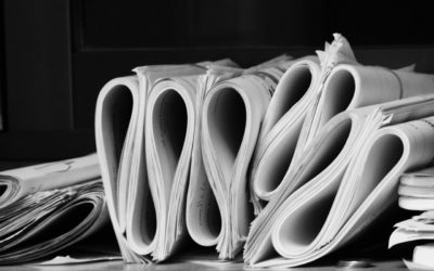 Problems with using Paper to Manage your Mobile Workers