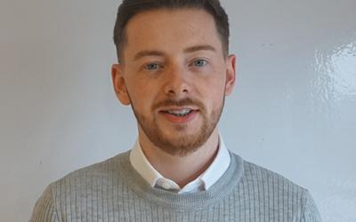 Meet Jake, our Business Intelligence (BI) Developer