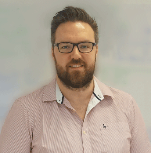Richard Campbell listed on 40 Under 40