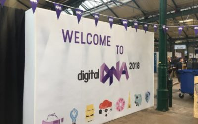 Highlights from Digital DNA Belfast 2018