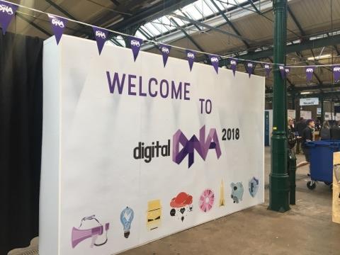 Digital DNA 2018