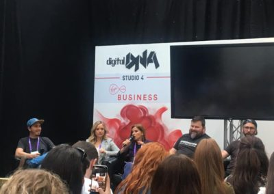 DigitalDNA 2018 - Power of Video - Match-Making for Brands and Influencers