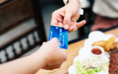 Business Benefits of Cashless Payment