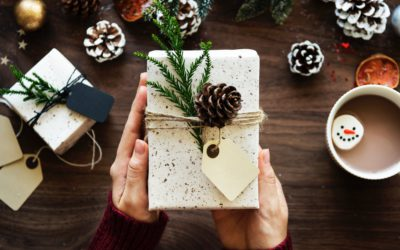 Top Tech Christmas Presents 2018