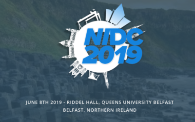Northern Ireland Developer Conference 2019