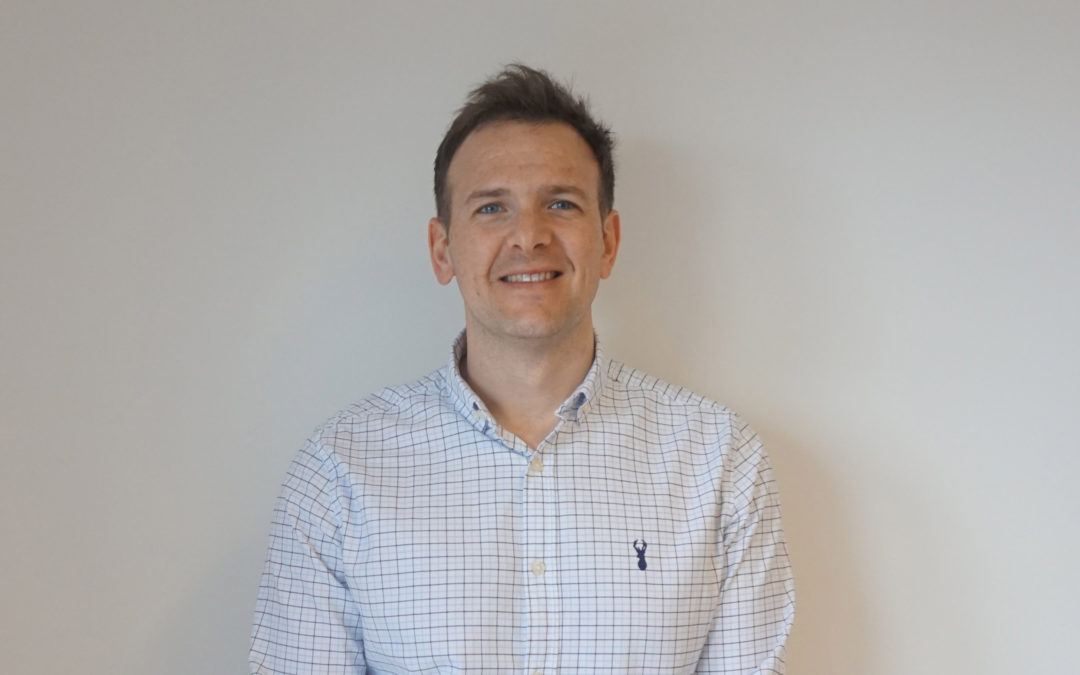 Meet Stuart, Our National Account Manager