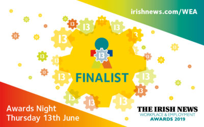 Irish News Workplace & Employment Awards