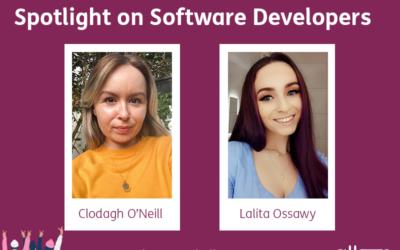 Women in Tech Series: Spotlight on Software Developers