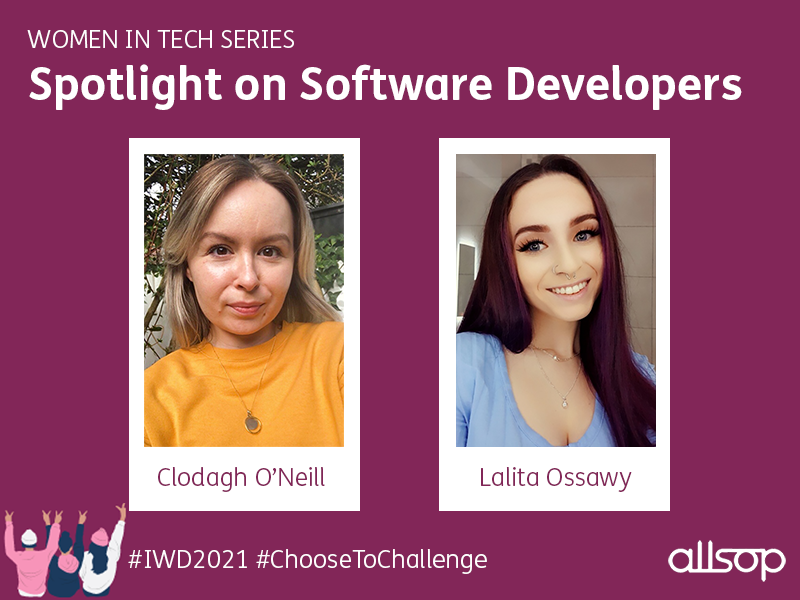 Women in Tech Series: Spotlight on Software Developers