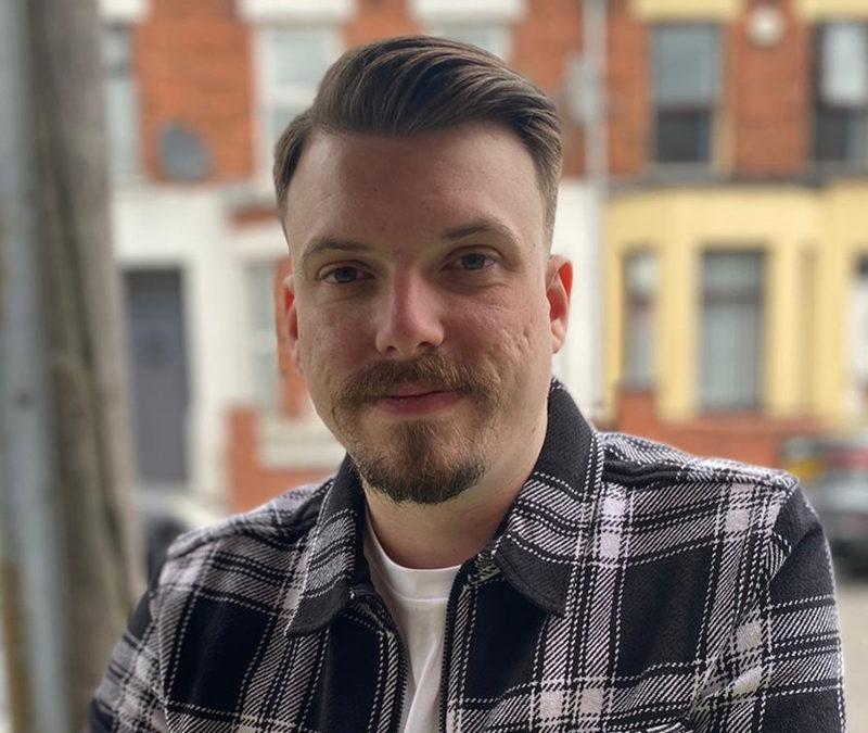 Meet the Team – Zakk Massey